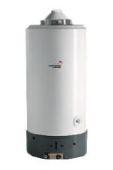 Газовые накопительные водонагреватели Chaffoteux AG