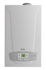 Газовые конденсационные котлы BAXI LUNA Duo-tec