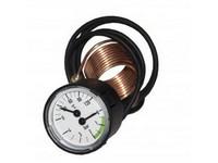 Манометр/Термометр MAX