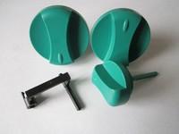 Ручки компл. зелен. MAX Pro