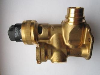 3х-ходовой клапан TEC Pro 0020132682