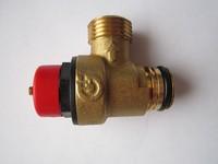 Предохранительный клапан 3 бараTEC Pro