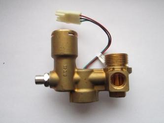 Аквасенсор Vaillant TEC Pro