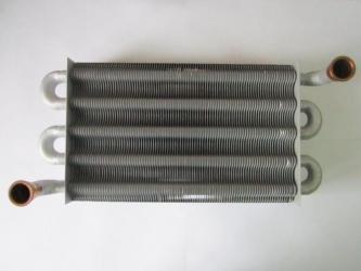 Теплообменник первичный (Solaris/Aden 20-24 кВт)