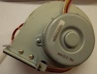 Вентилятор в сборе для Deluxe 30-40K, Deluxe Coaxial-30K