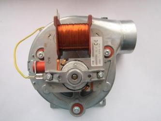 Вентилятор (Solaris/Aden/Tayros/Kalisto НК)