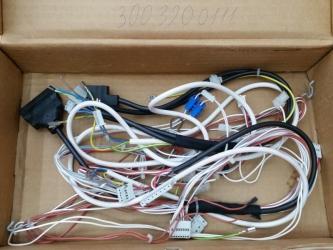 Проводка BK - B-C (базовая)