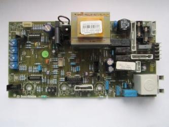 Электронная плата Solaris (стар. 3003200010)