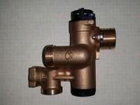 Клапан трехходовой 500.319