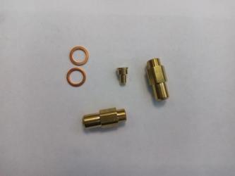 Комплект инжекторов Slim 230