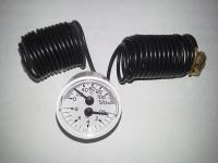 Термоманометр Peg GN2