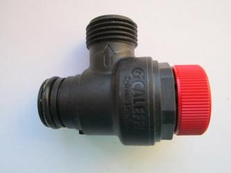 Предохранительный клапан (DC, DP)