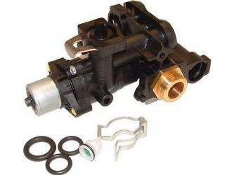 Трехходовой клапан DIVAtop H