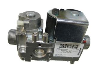 Газовый клапан (стар. образца)