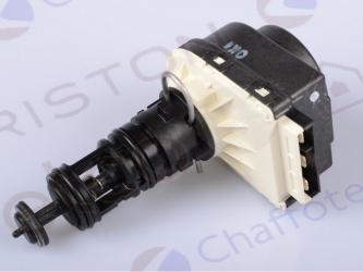 Блок фильтра (ГВС) с моторчиком трехходовой Alixia