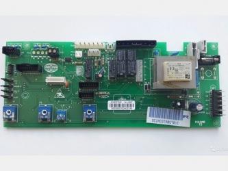 Электронная плата RTFS 32-36