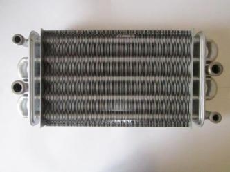 Битермический теплообменник CTN FONDITAL