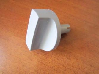 Ручка регулятор воды WR... -2 P (подойдет 8702000295)
