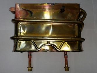 Теплообменник основной ZW 23-1 АЕ