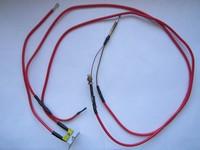 Датчик контроля тяги ZW 20KD
