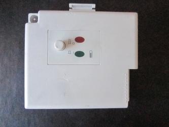 Блок управления WR 13 G (старый код 8707207144 )