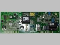 Электронная плата Bosch GAZ 3000 до июля 2011г.