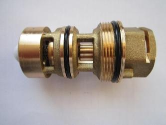Перепускной клапан ( картридж 3-ходовой ) ZW 23-1 / GAZ 3000 / U032/034