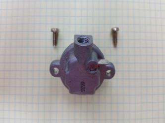 Клапан запального газа WR