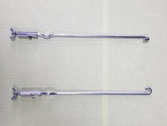 Комплект крепежа ZWA (2 шт)