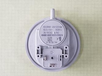 Пневмореле ( давления воздуха) GAZ 6000 18 квт U072-12/18 кВт