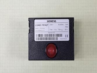 Автомат горения LGA 63191 A27 Buderus