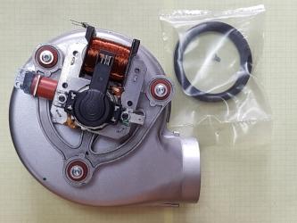 Вентилятор GAZ6000 12/18 кВТ