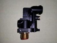 Гидроаматура DHW GAZ6000