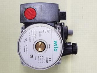 Насос GAZ 6000 / U072-35-35K Wilo обратного вращения
