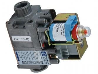 Газ. блок Т2 SIGMA 845