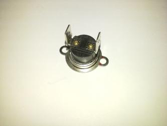 Датчик тяги (дым. газов) NCN 21-40k