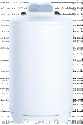 Накопительный водонагреватель косвенного нагрева Chaffoteaux BCH 120 L