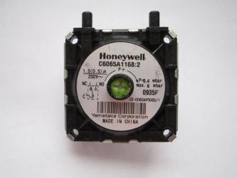 Выключатель давления Honeywell