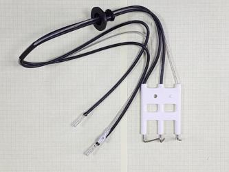 Электроды ионизации и розжига MIZUDO