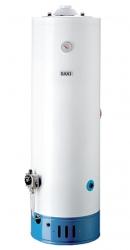 Газовый накопительный водонагреватель BAXI SAG2 155T