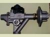 Газовый узел в сборе (D 250 SEI)