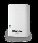 Газовый котел Navien Deluxe - 24A White