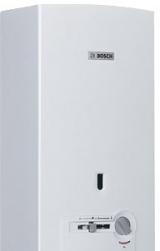 Газовые колонки Bosch Therm 4000 O