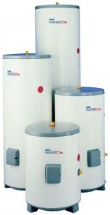 Накопительные водонагреватели косвенного нагрева