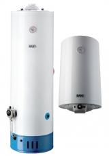 Газовые накопительные водонагреватели BAXI SAG2/SAG2 T