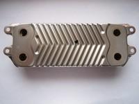 Теплообменник вторичный TEC Pro (13 пластин)