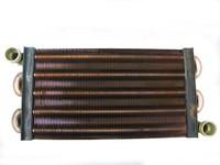 Теплообменник первичный 28 кВт (95 пластин) MAX PLUS