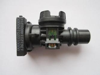 Крыльчатка аквасенсора TEC Pro
