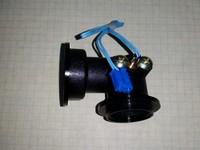 Фитинг контура отопления угловой Prime