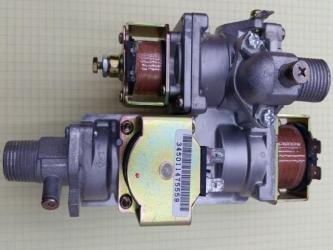 Газовый клапан MG Seoul